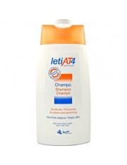Leti at-4 champô 250 ml
