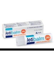 Letibalm stick protector lábios e nariz spf20