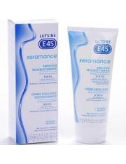 Lutsine xeramance emulsão hidratante sem cheiro 200 ml.