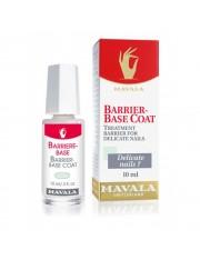 Mavala barreira base unhas seca, sensível e delicado 10ml