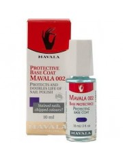Mavala base de protector mavala 002 fortalece e protege as unhas 10ml