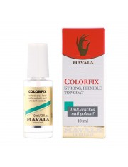 Mavala colorfix fixador transparente brilhante 10ml