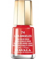 Mavala esmalte de unhas los angeles cor 74 de 5 ml