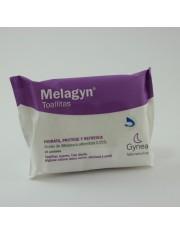 Melagyn flow pack 15 toalhetes