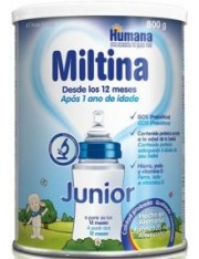 Miltina 3 junior 800 g