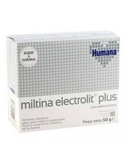 Miltina elect plus 20 envelopes 2.5g