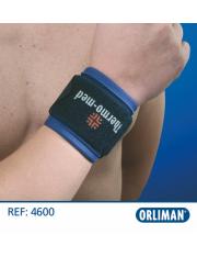 proteção para a mão neoprene tamanho unico 4600 orliman