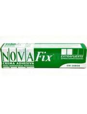 Novafix extra forte adesivo protese dental 15 ml bolsillo