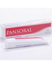 Pansoral gel oral adulto 15 ml.