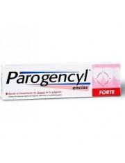 Parogencyl forte gengivite 75 ml
