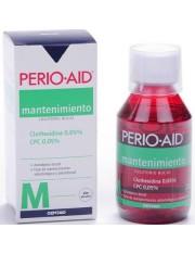 Perio aid desinfetante bucal manutenção 150 ml.