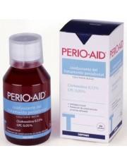 Perio aid desinfetante bucal tratamento 150 ml.