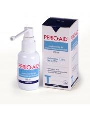 Perio aid pulverização tratamento 50 ml.
