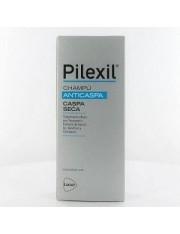 Pilexil champô caspa seca 300 ml