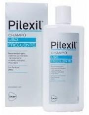 Pilexil champô uso freqüente 300 ml