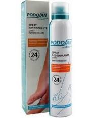 Podosan pulverização desodorizante pés 200 ml