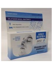 Arkorespira dilatador nasal 1 unidad arkopharma