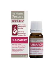 Pranarom quimiotipado les frictions bio flamarom regenerador pele vermelha ou irritada +3 anos 10 ml