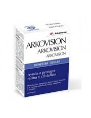 Arkovision bem-estar ocular 30 capsulas arkopharma
