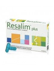 Resalim 10 comprimidos mastigáveis