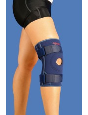 estabilização joelheira ottec tamanho - m rd-564 34-36 cm