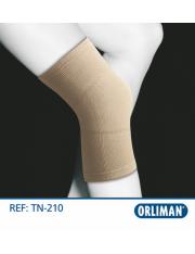 joelheira orliman.elastico tn-210 tamanho - 2