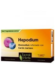 Sante verte hepodium 20 comprimidos