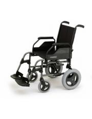 """cadeira breezy r/250 assento de 43cm cromo 12"""" ar"""