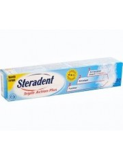Steradent active plus 30 tablets