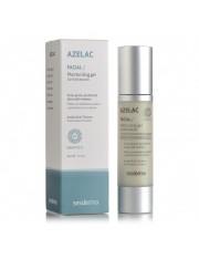 Azelac sesderma gel facial hidratante con tendência acneica cuperosis y com rojeces 50 ml