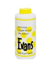 Talco evans classic perfumado 125 g