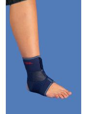 sustentação do tornozelo ottec tamanho-M tb-501 29-31 cm