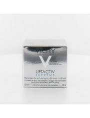 Vichy liftactiv supreme pele seca 50 ml