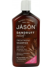 Jason dandruff relief champô 355 ml