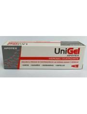 Unigel curativo cicatrizante estéril tubo 5 g