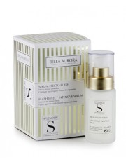 Bella aurora serum efeito flash splendor 30 ml