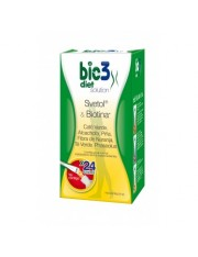 Bie3 diet solution stick solúvel 4 g 24 unidades