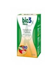 Bie3 fibra com frutas 3 g 40 envelopes