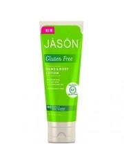 JASON loção de mão e corpo sem gluten 227 G