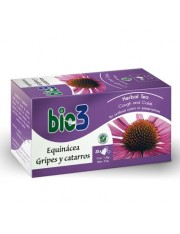 Bie3 constipações e gripes 25 sacos