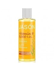 JASON ÓLEO CORPORAL VITAMINA E 5000 UI 118 ML