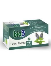 Bie3 poejo hortelã 1.5 g 25 filtros