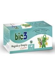 Bie3 regula e limpo 25 sacos
