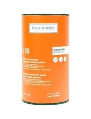 BELLA AURORA PROTETOR SOLAR SPF50 PELE SENSÍVEL 50 ML