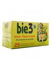 Bie3 varizes legs 25 filtros