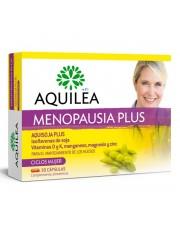 Aquilea menopausa plus 30 capsulas