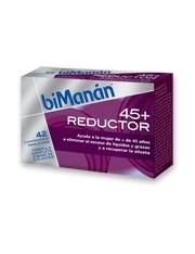 Bimanan 45 + redução 42 tablets 34 g