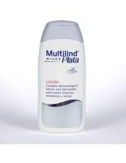 MULTILIND MICROPLATA LOÇÃO 200 ML