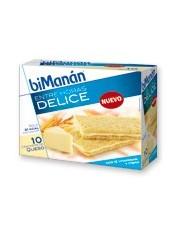 Bimanan entre hora crackers de queijo 200 g 10 unidades