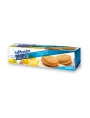 Bimanan biscoitos snack limão 12 unidades